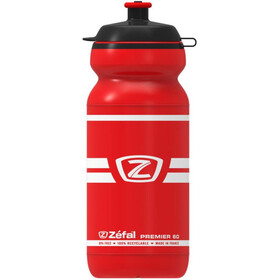 Zefal Premier - Bidon - 650ml rouge